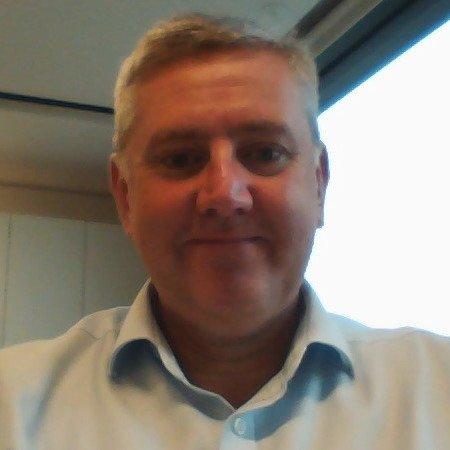 Noel Creighton